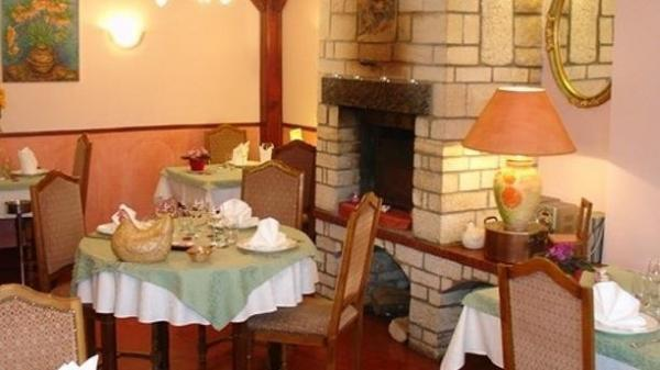 La Marmite - Restaurant - Holidays & weekends in Rouvrois-sur-Othain