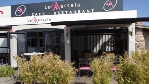 Le Marsala - Restaurant - Vacances & week-end à La Farlède