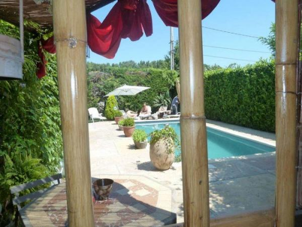 The Mazet of Beaujots - Bed & breakfast - Holidays & weekends in Monteux