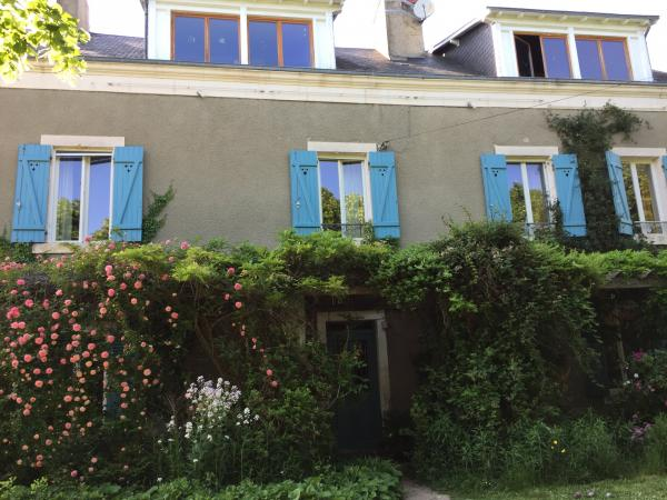 Les Mille Fleurs - Bed & breakfast - Holidays & weekends in Argenton-sur-Creuse