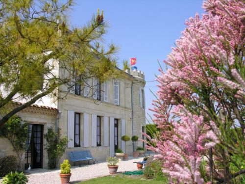 Le moulin - Bed & breakfast - Holidays & weekends in Saint-Yzans-de-Médoc
