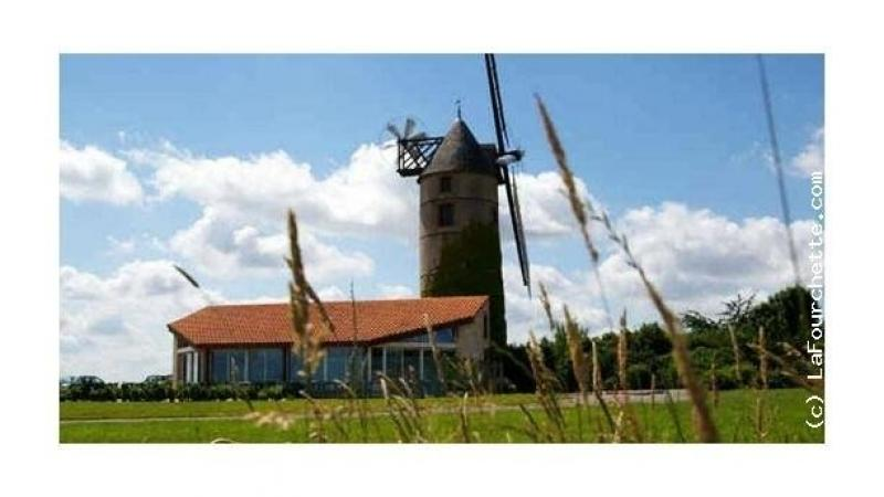Le Moulin de l'Epinay - Restaurant - Holidays & weekends in Mauges-sur-Loire