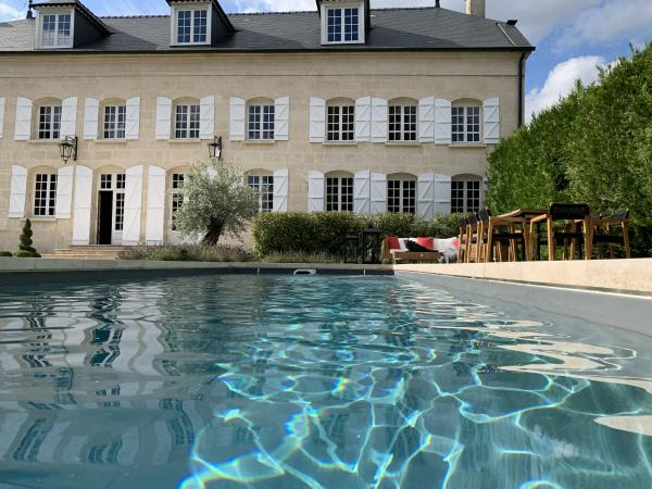 Moulin royale - Bed & breakfast - Holidays & weekends in Pierrefonds