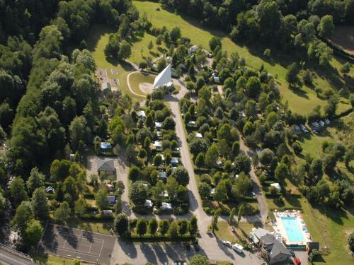 Le Moulin de Serre - Campsite - Holidays & weekends in Singles