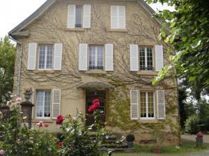 Guide de mulhouse tourisme vacances week end for Chambre hote mulhouse