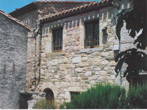 MyFranceHome - Rental - Holidays & weekends in Caunes-Minervois