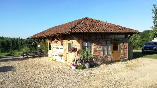 Natural Area Terreferme - Campsite - Holidays & weekends in Condal