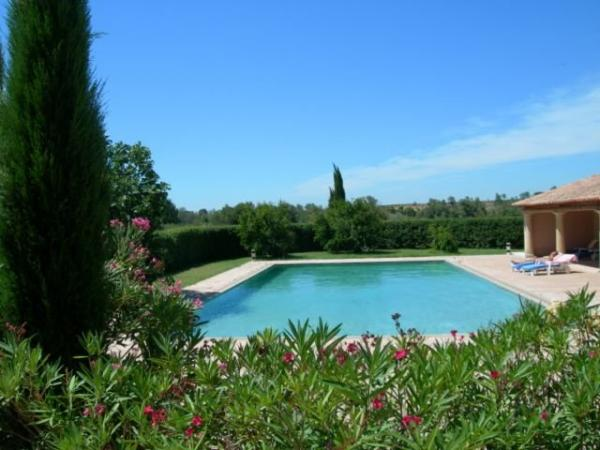 The Old Figuier - Bed & breakfast - Holidays & weekends in Séguret