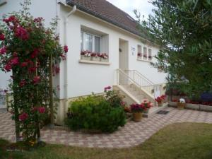 L Olivier Chambres D Hotes A Courseulles Bed Breakfast In