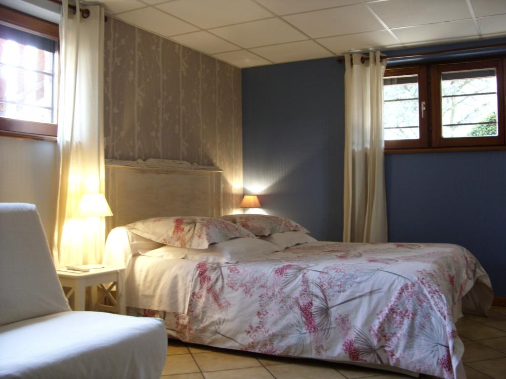 Photos a l 39 ombre des coteaux marcia donatti chambre for Chambre d hotes kaysersberg