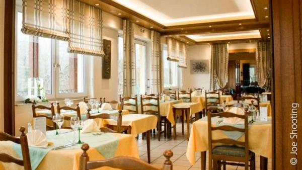 Le Palais Gourmand - Restaurant - Holidays & weekends in Goersdorf