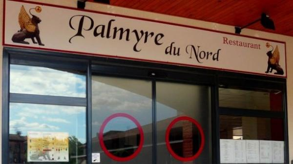 Palmyre Du Nord - Restaurant - Holidays & weekends in Castanet-Tolosan