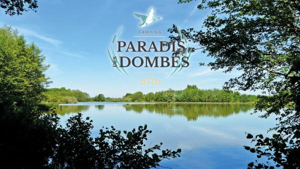 Paradise of the dombes - Campsite - Holidays & weekends in Sandrans