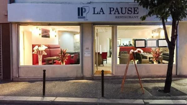 La pause restaurant mantes la jolie - Location voiture mantes la jolie ...