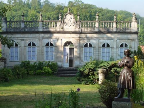 Pavillon - Rental - Holidays & weekends in Saint-Mihiel