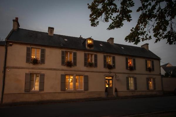 Le Petit Matin - Bed & breakfast - Holidays & weekends in Bayeux
