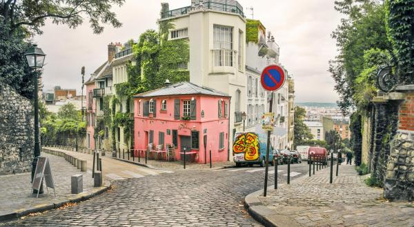Photography Tour of the Montmartre District - Activity - Holidays & weekends in Paris