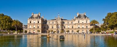 Leisure activities in france holidays weekends - Station metro jardin du luxembourg ...