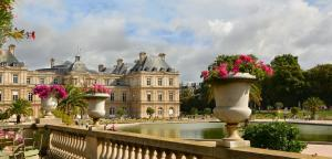 add to favouritesremove from favourites - Jardin Du Luxembourg Paris