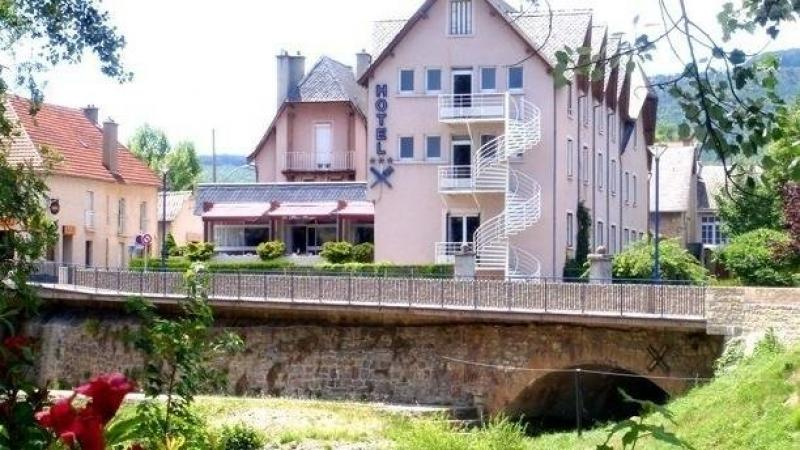 Le Pont Roupt - Restaurant - Vacances & week-end à Mende