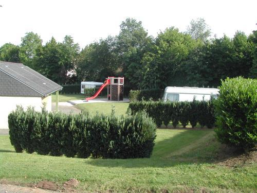 Le Potager - Campsite - Holidays & weekends in Sourdeval
