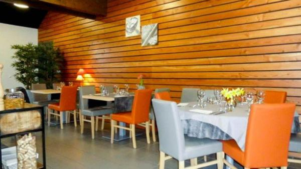 Le Pre'Vert - Restaurant - Holidays & weekends in La Guiche