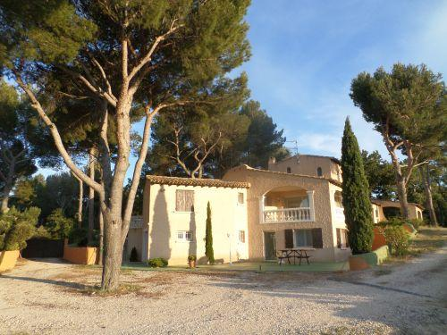 Location De Villa Pour Week End Pres Avignon