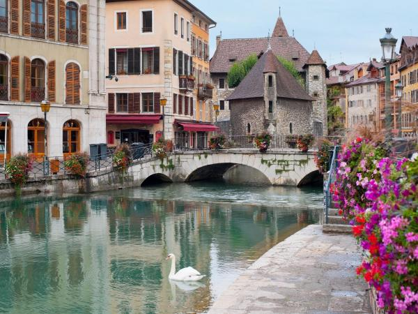 Private Guided Walking Tour of Annecy – 2 hours - Activity - Holidays & weekends in Annecy