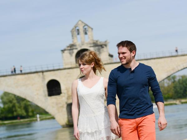 Private Guided Walking Tour of Avignon – 3 hours - Activity - Holidays & weekends in Avignon