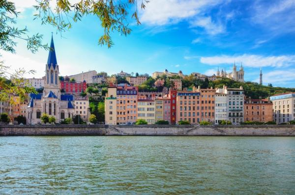 Private Guided Walking Tour of Lyon – 3 hours - Activity - Holidays & weekends in Lyon