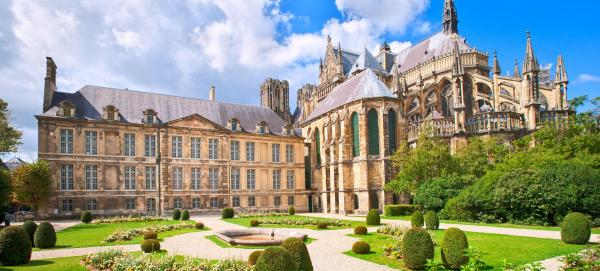 Private Walking Tour of Reims – 2 hours - Activity - Holidays & weekends in Reims