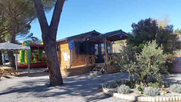 Provence Valley - Campsite - Holidays & weekends in Manosque