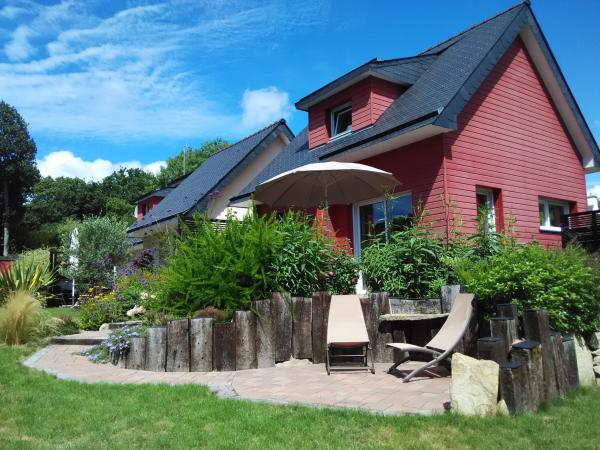 The puffin nest - Bed & breakfast - Holidays & weekends in Bono