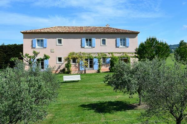 La Ramade - Bed & breakfast - Holidays & weekends in Tulette