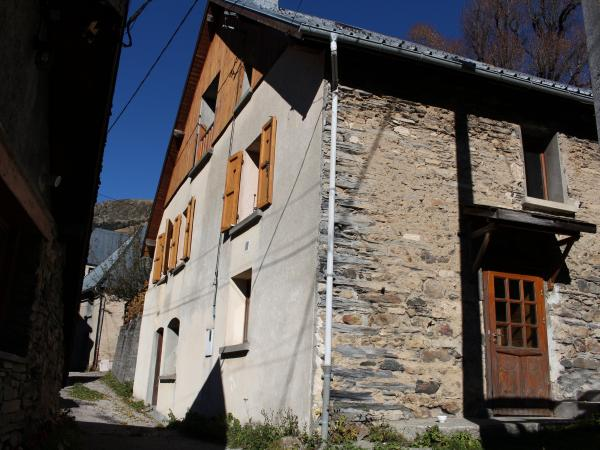 Rental holiday cottage, Bourg d'Oisans 10 Min - Rental - Holidays & weekends in Ornon