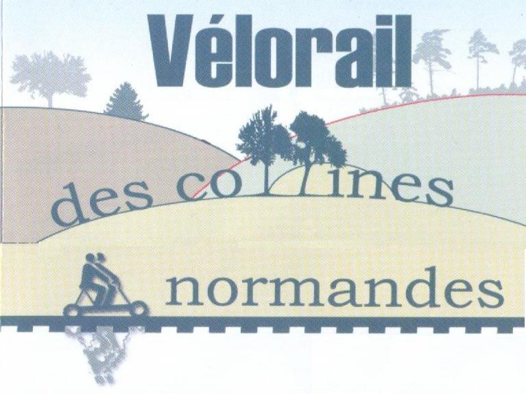 Renting a vélorail on the old railway line Caen-Flers - Activity - Holidays & weekends in Saint-Pierre-du-Regard