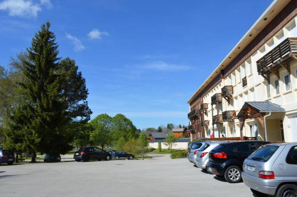 Residence Ecole des Neiges - Affitto - Vacanze e Weekend a Saint-Laurent-en-Grandvaux