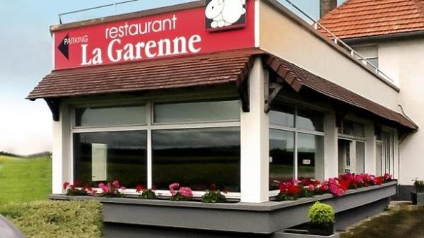 restaurant la garenne restaurant champigny. Black Bedroom Furniture Sets. Home Design Ideas