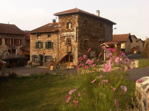 The Rooms From To - Bed & breakfast - Holidays & weekends in Berbezit