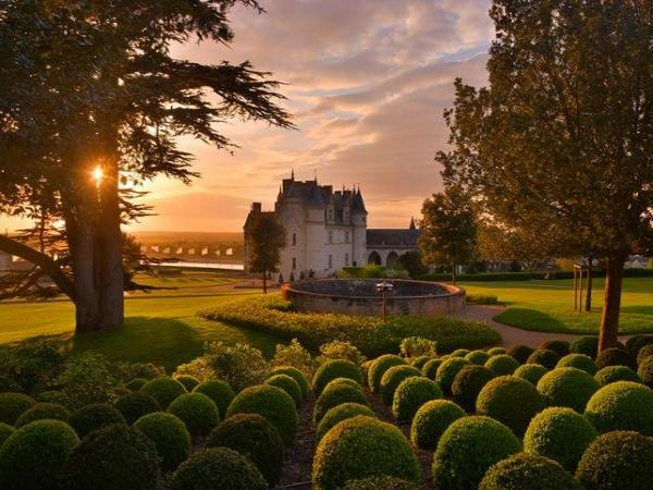 The Royal Château d'Amboise – Visit with optional audio guide - Activity - Holidays & weekends in Amboise