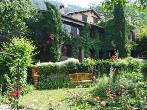 Guide de saint c zaire sur siagne tourisme vacances - Chambre d hote saint cezaire sur siagne ...