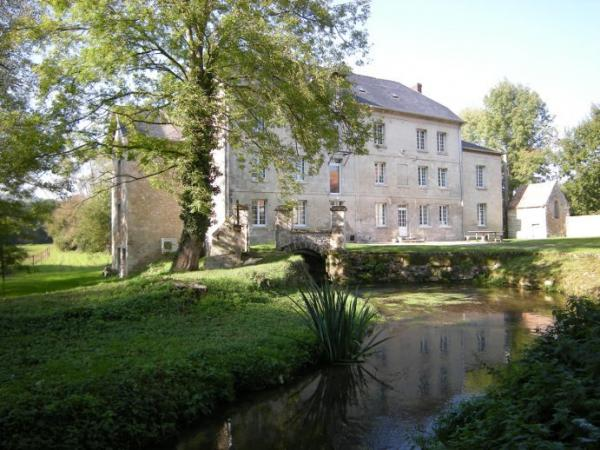 Saurele mill - Bed & breakfast - Holidays & weekends in Mont-Notre-Dame