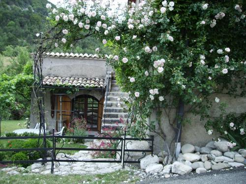 The sheepfold - Rental - Holidays & weekends in La Piarre