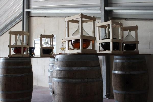 Spirit blending workshop: Fine Bordeaux - Activity - Holidays & weekends in Croignon