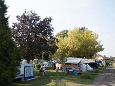 Stad camping rouffach camping in rouffach for Piscine rouffach