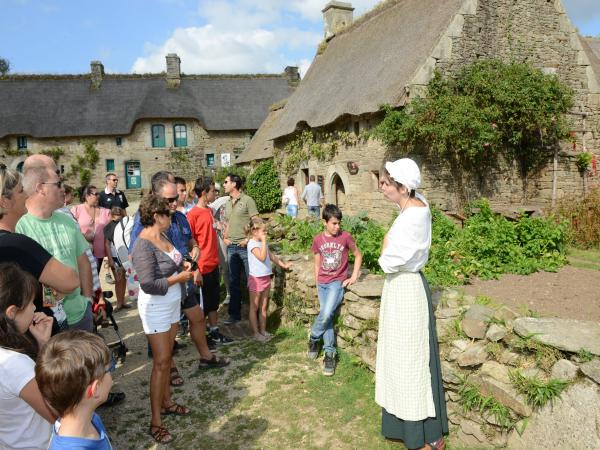 Step back in time to a Breton farmhouse in 1850 - Activity - Holidays & weekends in Quistinic