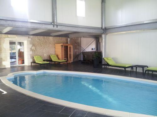 Take off - Bed & breakast - Vacanze e Weekend a Saint-Georges-sur-Cher