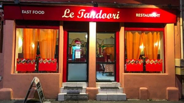 le tandoori restaurant belfort. Black Bedroom Furniture Sets. Home Design Ideas