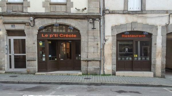 Le P'ti Créole - Restaurant - Holidays & weekends in Vannes