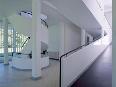 E-Ticket – The Villa Savoye by Corbusier - Leisure activity in Poissy
